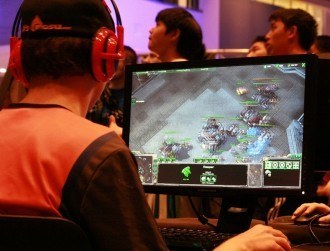 Activision Blizzard's purchase of MLG is a literal game changer