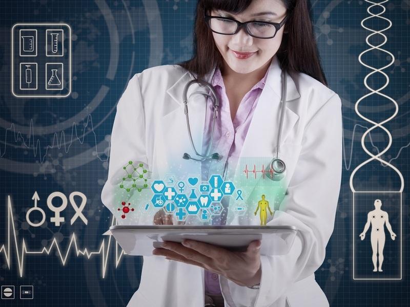 70 new 'highly-skilled jobs' at app-maker 3D4Medical