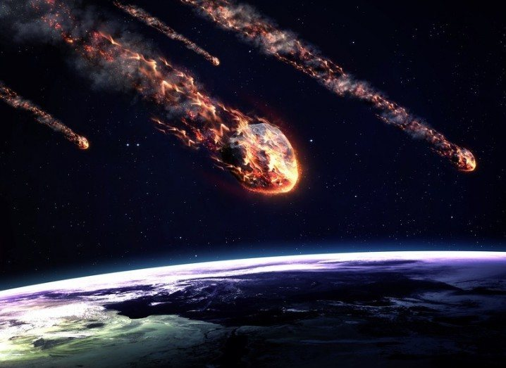 Meteor planetary defence