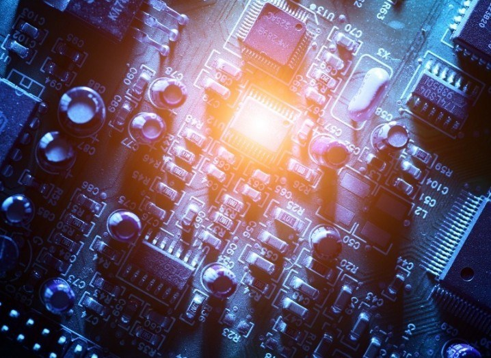 Photonics in microchips