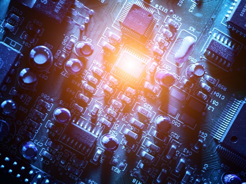 Processors of the future just got a whole lot cooler