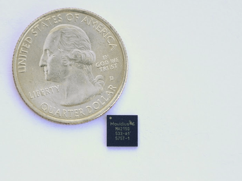 The Movidius story: how an Irish chip became the Pentium of the machine age