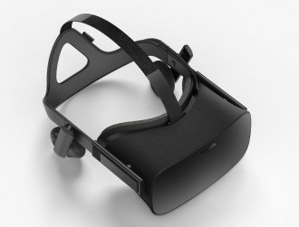 Oculus Rift pre-orders now open, but it'll cost you