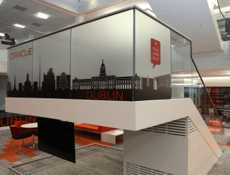 Oracle jobs bonanza sees 450 roles created for Dublin