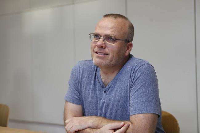 Rasmus Lerdorf PHP