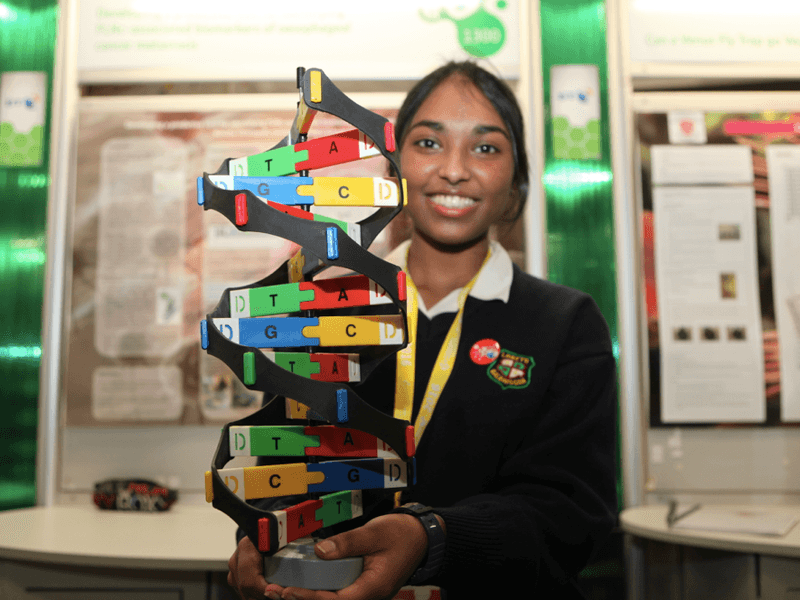 Irish dancing, onions and cancer findings on Day 3 of BTYSTE 2016