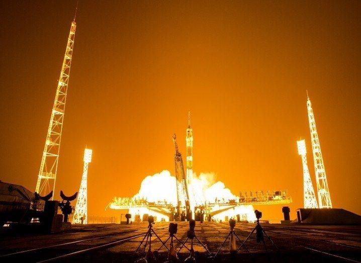 Roscosmos: Soyuz