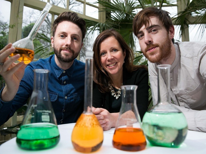 SFI sets aside €2.8m for 42 STEM public outreach projects