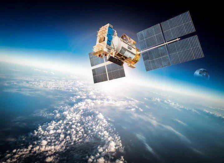 Arralis satellite