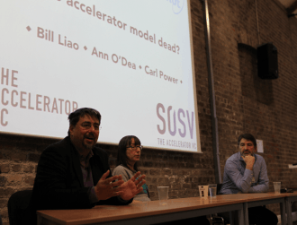 What will accelerators be like in the future?