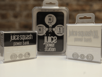 Review: Juice power banks – a couple of squashes short of a juice bar?