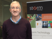 Storm Technology seeks world-class candidates to push the boundaries of innovation