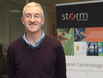 Storm Technology places employee happiness at the heart of business