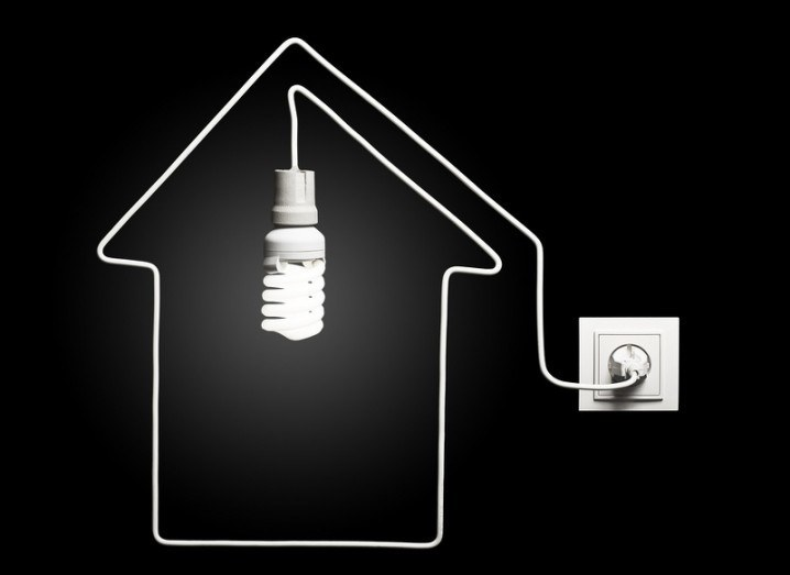Smart home internet of things Electric Ireland