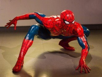 Spider-Man could never really exist, says science