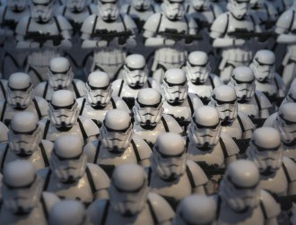 Our passwords are awful – Star Wars? Really?