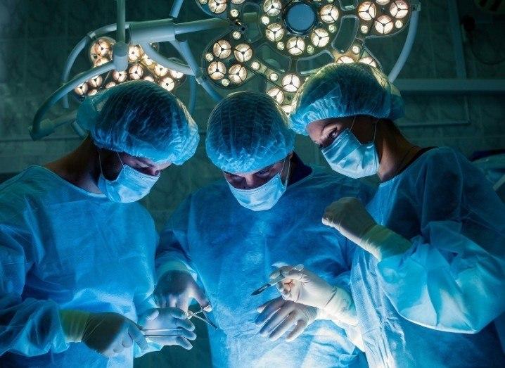 Surgery 3D printing