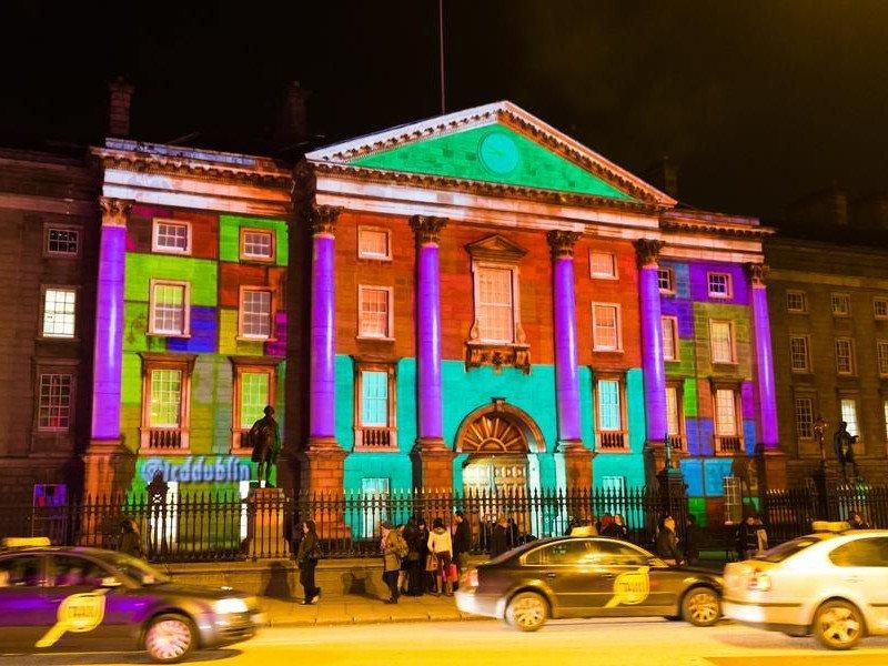 #LoveIrishResearch to celebrate Irish achievements across 2016
