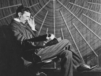 Nikola Tesla: 73 years since a genius' death