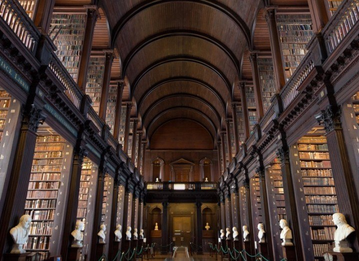 Trinity-library-ADAPT-shutterstock-digital-content