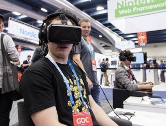 VR devices market will be a virtual goldmine worth $1bn in 2016