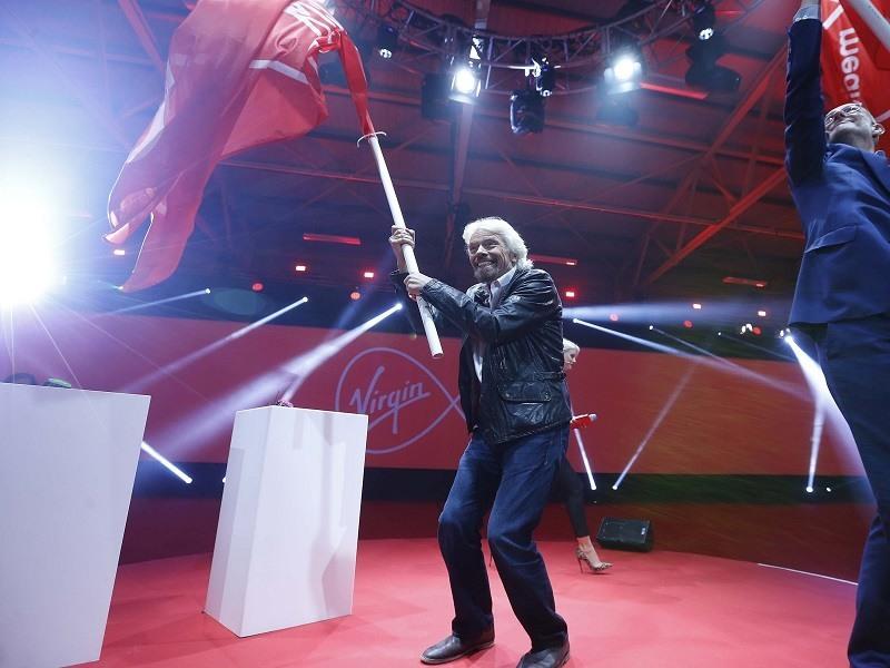 Virgin Media calls for 900 redundancies over next 2 years