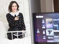 Vodafone enters the TV business in Ireland