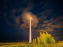 Bad weather in 2015 ranks Ireland 3rd in wind energy usage