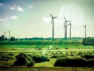 SSE and Coillte sign €176m deal to build Ireland's largest wind farm