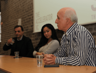 Start-up Advice: Experts debate start-up fundamentals and opportunities for Irish founders