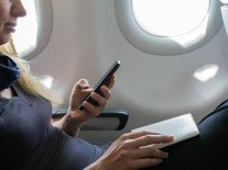 Which airlines have the best Wi-Fi? (Infographic)