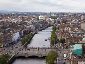 Demand for office space in Dublin unlikely to be satisfied for several years