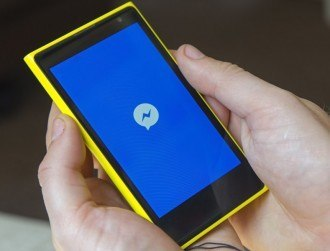 Facebook hints at death of SMS as Messenger hits 800m users