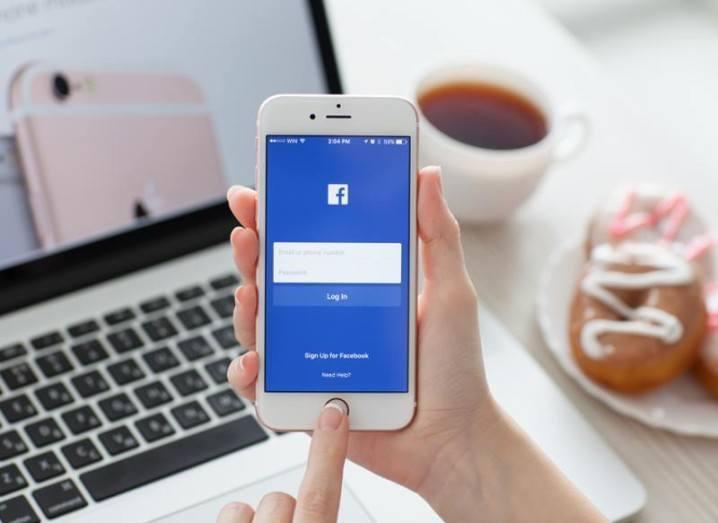 facebook-parse-mobile-shutterstock