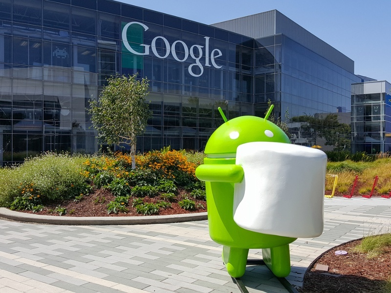 Android is a massive money machine for Google, court hears