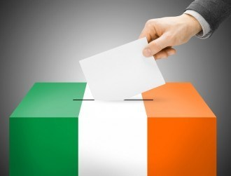 Irish Facebook users to be reminded to register to vote
