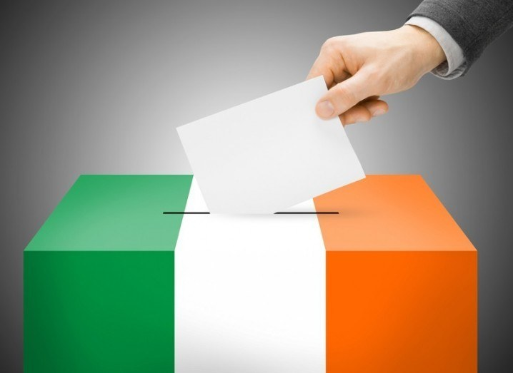 irish-general-election-2016-shutterstock