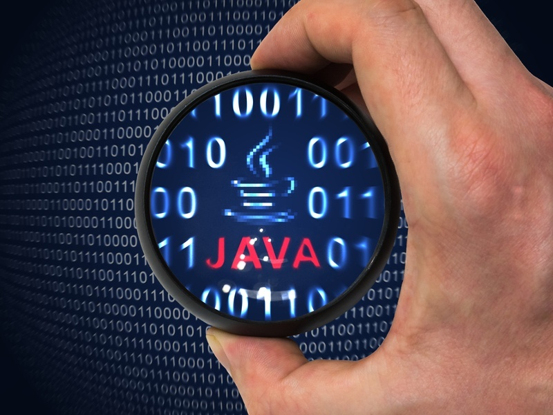 RIP Java plug-in, the web won't miss you