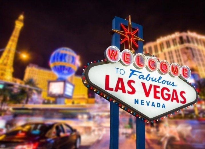 CES: Las Vegas