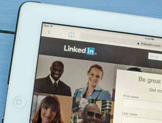Buzzword overkill on LinkedIn by 'motivated' and 'enthusiastic' Irish executives
