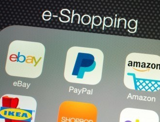 PayPal business skyrockets as eBay gets left behind