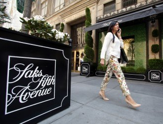 Saks Fifth Avenue owner acquires Gilt Groupe for $250m in cash