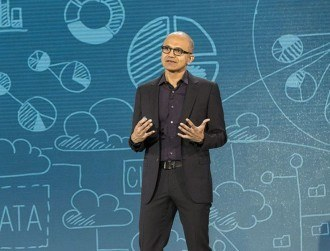 Microsoft to donate $1bn in cloud computing to more than 70,000 nonprofits worldwide