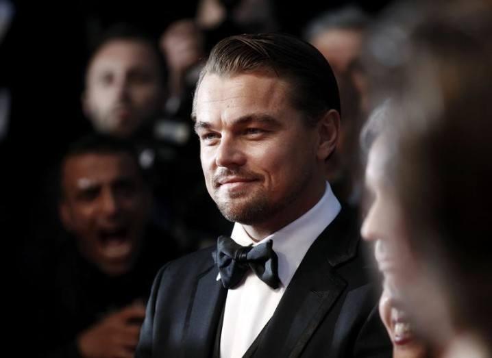 Oscar: Leonardo DiCaprio
