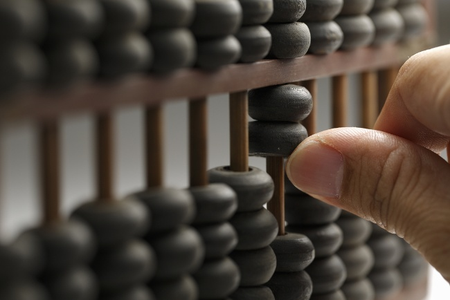 Courses: abacus