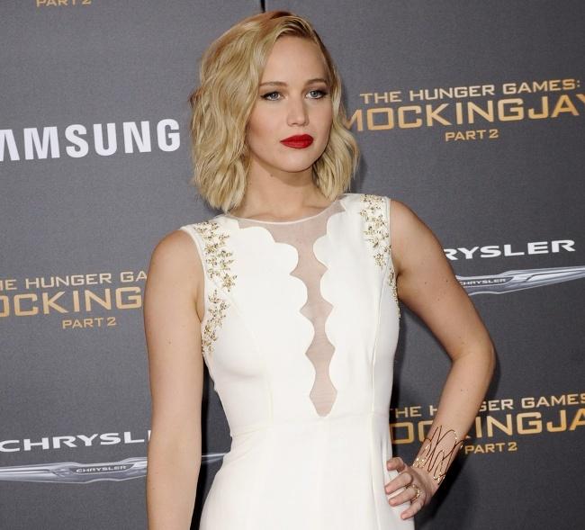 Movies: Jennifer Lawrence