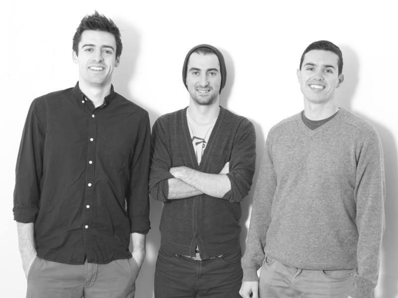 Spotify acquires Dublin music discovery start-up Soundwave