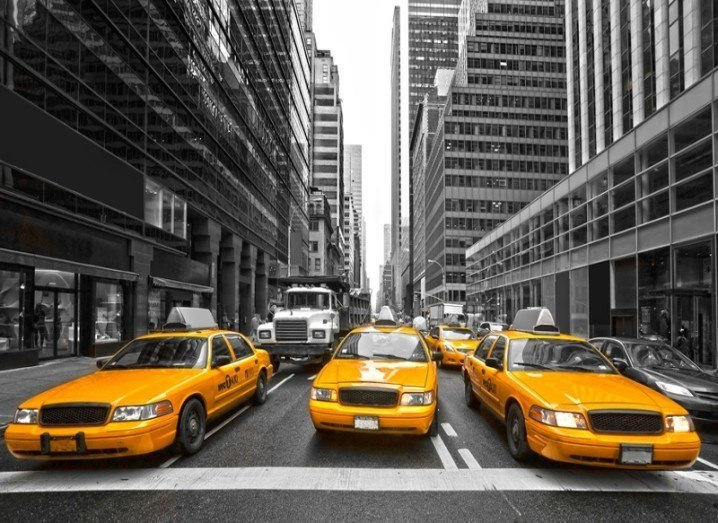 taxi-new-york-icabbi-shutterstock