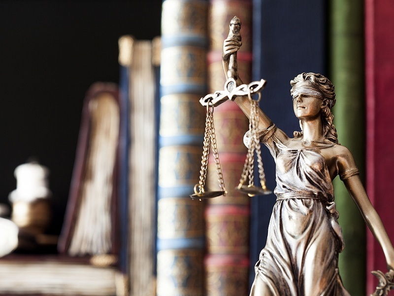 What were the biggest developments in tech law in 2015?