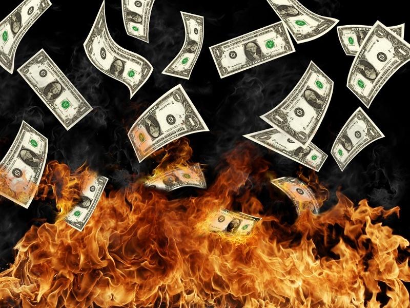 Tech funding slowdown fears sparked as US venture capital firms raise less money